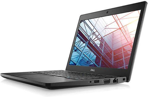Ноутбук-трансформер DELL Latitude 5290, 12.5, Intel Core i3 7130U 2.7ГГц, 4Гб, 500Гб, Intel HD Graphics 620, Windows 10 Professional, 5290-1450, черныйНоутбуки<br>экран: 12.5; cенсорный экран; разрешение экрана: 1366х768; процессор: Intel Core i3 7130U; частота: 2.7 ГГц; память: 4096 Мб, DDR4; HDD: 500 Гб, 7200 об/мин; Intel HD Graphics 620; WiFi;  Bluetooth; HDMI; WEB-камера; Windows 10 Professional<br><br>Линейка: Latitude