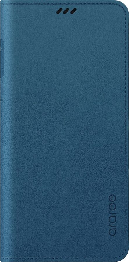 Чехол (флип-кейс) SAMSUNG KDLAB Inc Mustang Diary, для Samsung Galaxy S9, синий [gp-g960kdcfaic]