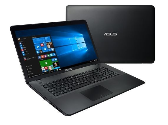 Ноутбук ASUS K751NV-TY028T, 17.3, Intel Pentium N4200 1.1ГГц, 4Гб, 500Гб, nVidia GeForce 920MX - 2048 Мб, DVD-RW, Windows 10, 90NB0EB1-M00490, черныйНоутбуки<br>экран: 17.3;  разрешение экрана: 1600х900; процессор: Intel Pentium N4200; частота: 1.1 ГГц (2.5 ГГц, в режиме Turbo); память: 4096 Мб, DDR3L; HDD: 500 Гб, 5400 об/мин; nVidia GeForce 920MX - 2048 Мб; DVD-RW; WiFi;  Bluetooth; HDMI; WEB-камера; Windows 10<br>