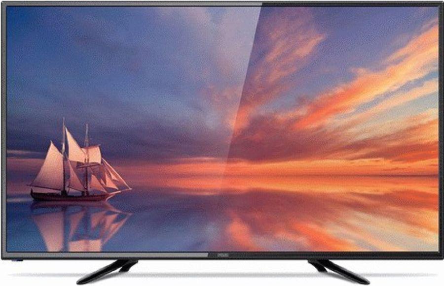"""LED телевизор POLAR P32L21  """"R"""", 32"""", HD READY (720p),  черный"""