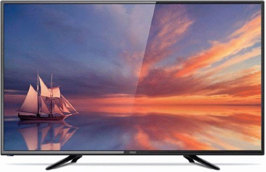 """LED телевизор POLAR P32L21T2SC  """"R"""", 32"""", HD READY (720p),  черный"""
