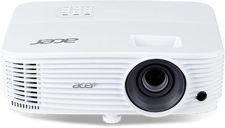 Проектор ACER P1350W белый [mr.jpm11.001]