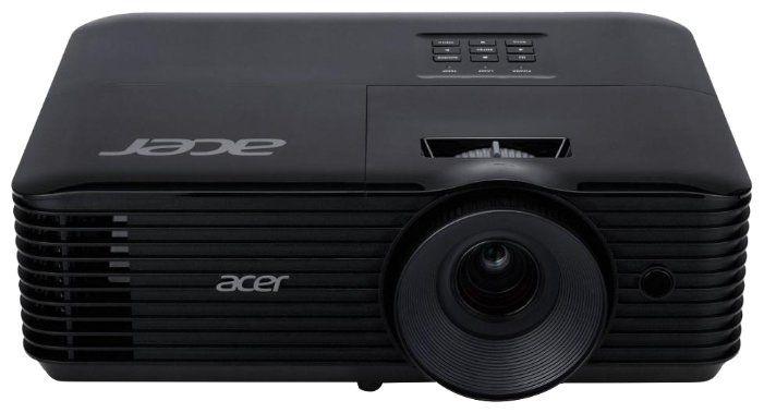 Проектор Acer X118AH DLP 3600Lm 20000:1 (5000час) 1xHDMI 2.5кг