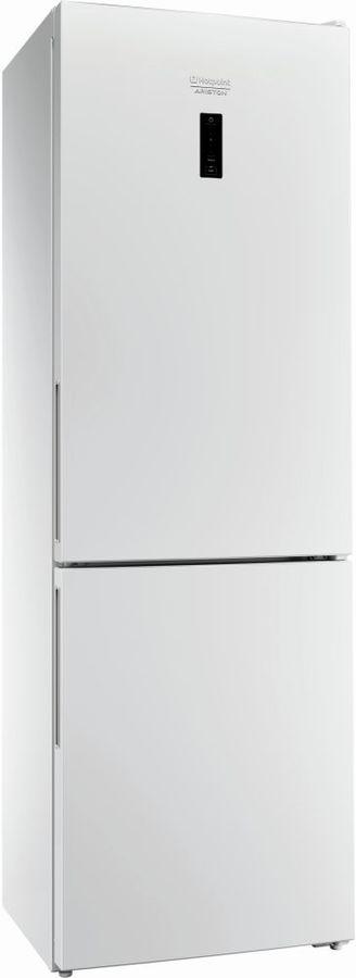 Холодильник HOTPOINT-ARISTON HFP 5180 W,  двухкамерный, белый