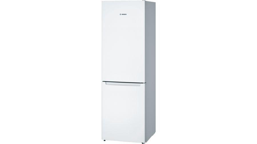 Холодильник BOSCH KGN36NW2AR,  двухкамерный, белый
