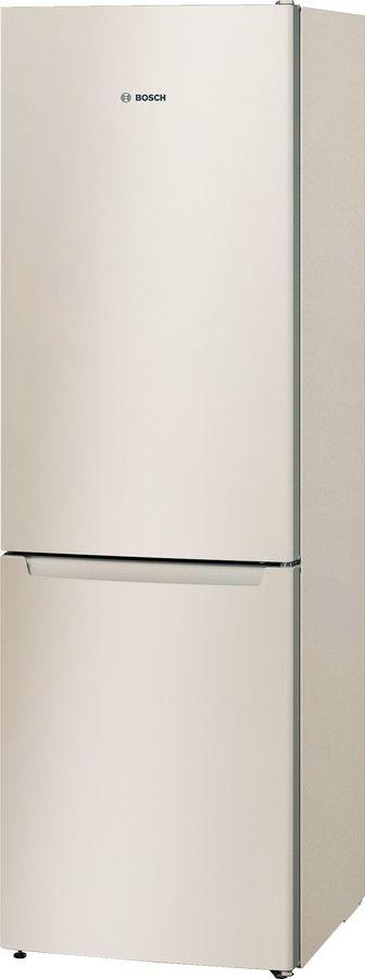 Холодильник BOSCH KGN36NK2AR,  двухкамерный, бежевый