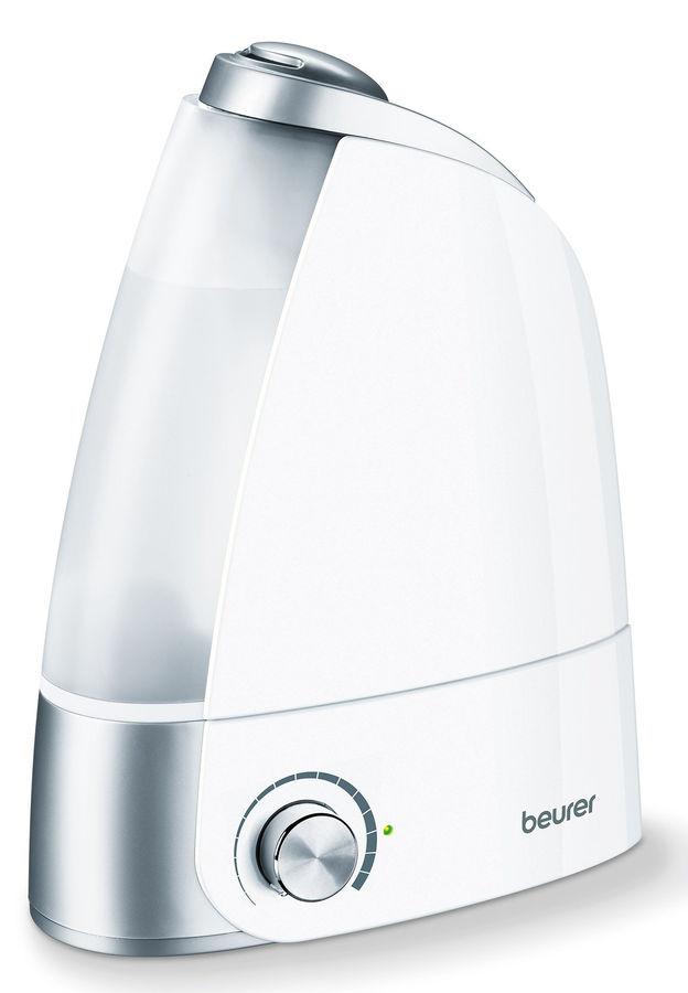 Увлажнитель воздуха BEURER LB44,  белый