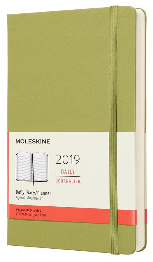 baabbc11b Купить Ежедневник MOLESKINE Classic 400стр., оливковый в интернет ...