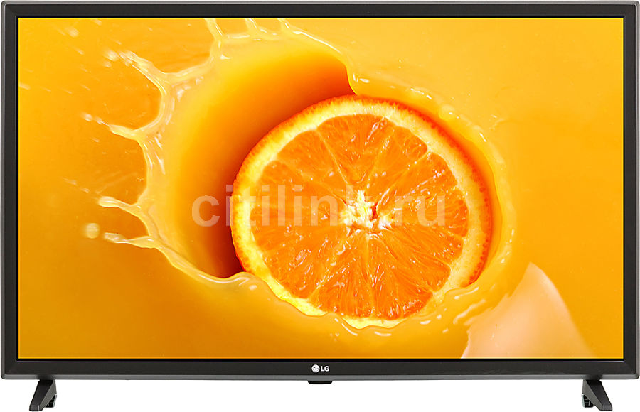 "LED телевизор LG 32LK510BPLD  ""R"", 32"", HD READY (720p),  черный"