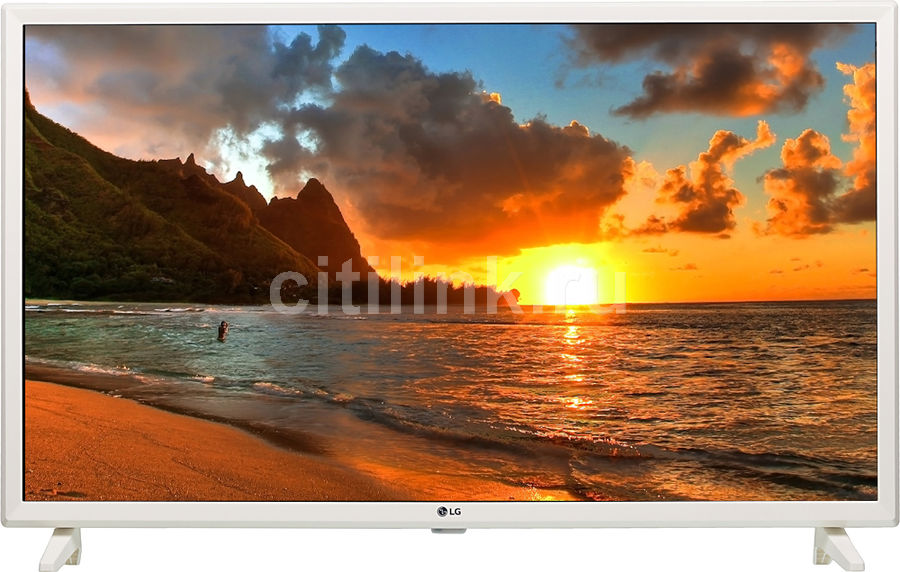 LG 32LK519BPLC LED телевизор