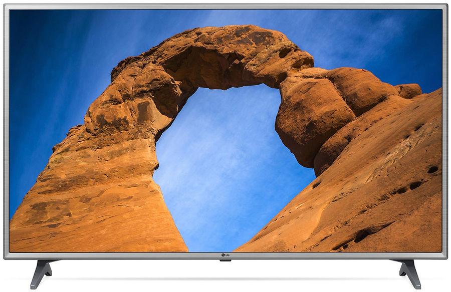 LG 49LK6100PLA LED телевизор