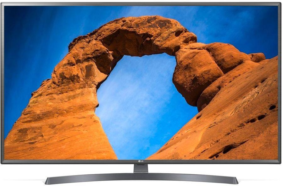 LG 49LK6200PLD  LED телевизор
