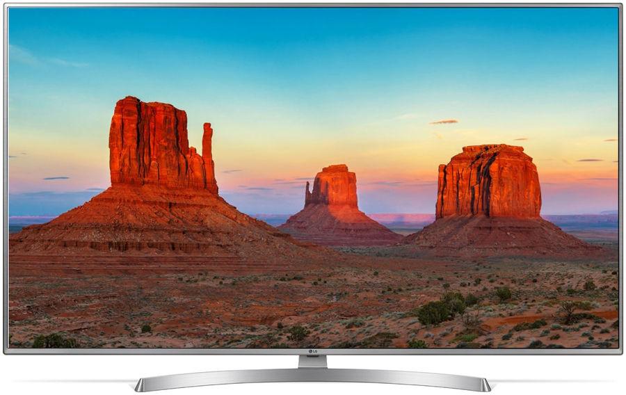 LG 65UK6710PLB LED телевизор
