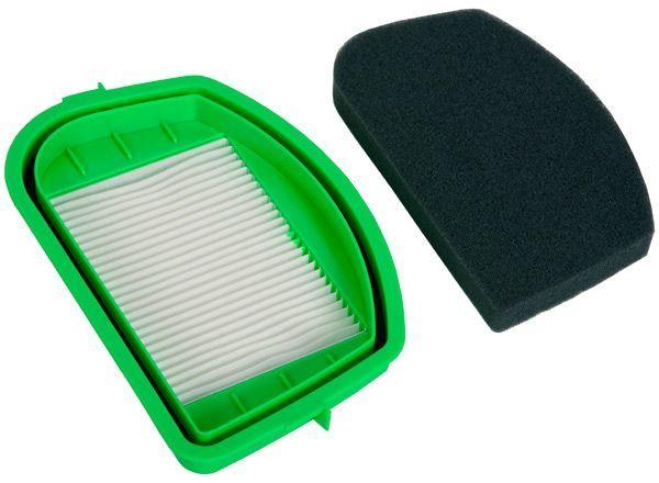 НЕРА-фильтр TEFAL ZR005701,  для пылеcосов TW25