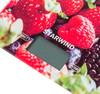 Весы кухонные STARWIND SSK3355,  рисунок/ягоды вид 4