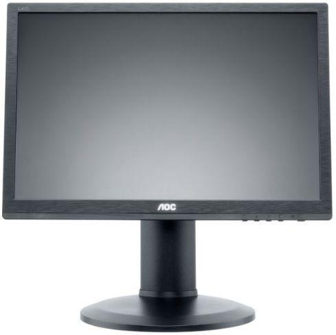"Монитор ЖК AOC Professional I960PRDA 19"", черный"