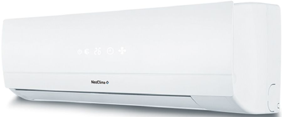 Сплит-система NEOCLIMA NS/NU-HAL07R (комплект из 2-х коробок)