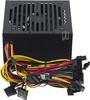 Блок питания AEROCOOL VX PLUS 500W,  500Вт,  120мм,  черный, retail [vx-500 plus] вид 2
