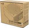 Блок питания AEROCOOL VX-600 PLUS,  600Вт,  120мм,  черный, retail вид 6