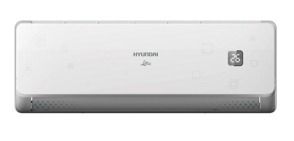 Сплит-система HYUNDAI H-AR16-12H (комплект из 2-х коробок)