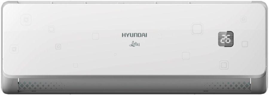 Сплит-система HYUNDAI H-AR16-18H (комплект из 2-х коробок)