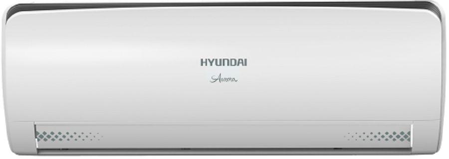 Сплит-система HYUNDAI H-AR18-12H (комплект из 2-х коробок)