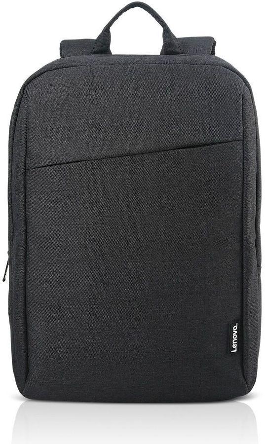 """Рюкзак 15.6"""" LENOVO B210, черный [gx40q17225]"""