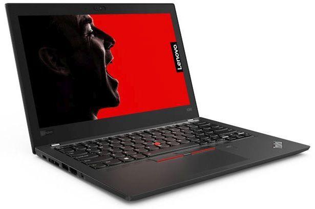 """Ноутбук LENOVO ThinkPad X280, 12.5"""",  IPS, Intel  Core i5  8250U 1.6ГГц, 8Гб, 512Гб SSD,  Intel UHD Graphics  620, Windows 10 Professional, 20KF001NRT,  черный"""