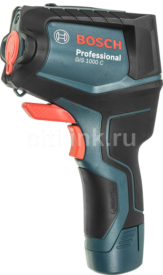 Термодетектор BOSCH GIS 1000 C [0601083300]