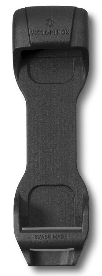 Чехол из пластика Victorinox (4.0829) черный подар.коробка