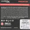 Модуль памяти KINGSTON HyperX Predator HX430C15PB3K2/16 DDR4 -  2x 8Гб 3000, DIMM,  Ret вид 4