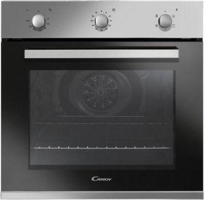 Духовой шкаф CANDY FCP502X,  нержавеющая сталь