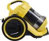 Пылесос KARCHER VC 3, 700Вт, желтый/черный вид 3