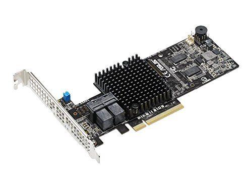 Контроллер Asus PIKE II 3108-8I/16PD (90SC06G0-M0UAY0)