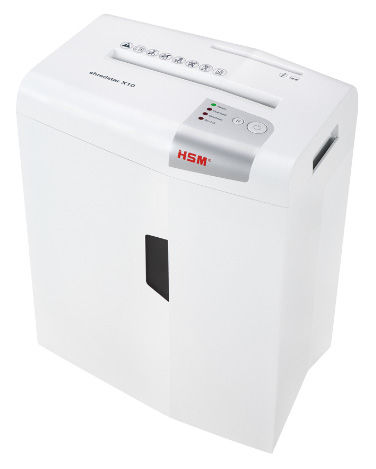 Уничтожитель бумаг HSM ShredStar X10-4.5x30,  3,  P-4,  4х35 мм [1045111]