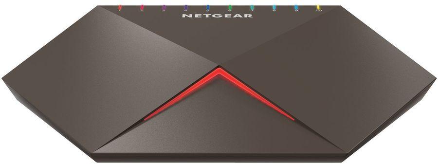Коммутатор NETGEAR Nighthawk GS810EMX, GS810EMX-100PES
