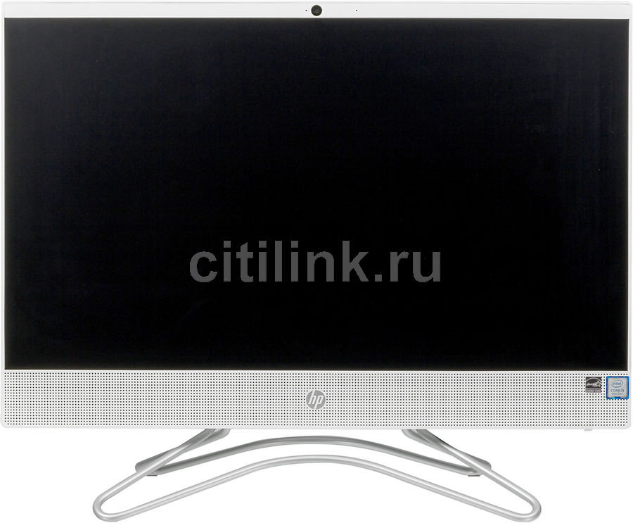 Моноблок HP 200 G3, 21.5, Intel Core i3 8130U, 4Гб, 1000Гб, 128Гб SSD, Intel UHD Graphics 620, DVD-RW, Windows 10 Home, белый [3zd32ea] моноблок hp 200 g3 intel core i3 8130u 4гб 256гб ssd intel uhd graphics 620 dvd rw windows 10 home белый [3zd35ea]