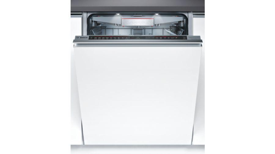 Посудомоечная машина полноразмерная BOSCH SMV88TD55R