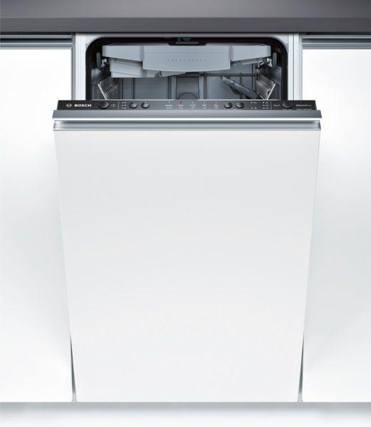 Посудомоечная машина узкая BOSCH SPV25FX00R