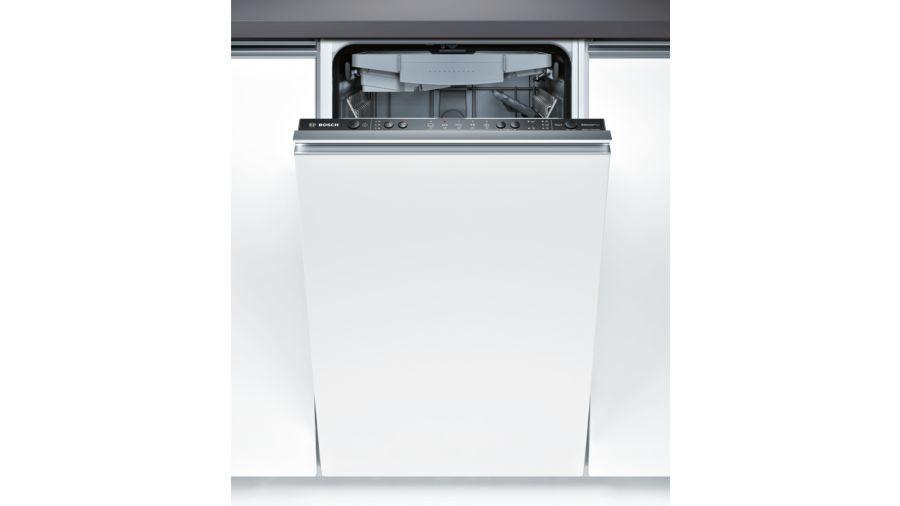 Посудомоечная машина узкая BOSCH SPV25FX10R