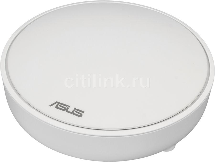 Повторитель беспроводного сигнала ASUS MAP-AC2200,  белый [map-ac2200 (1-pk)]