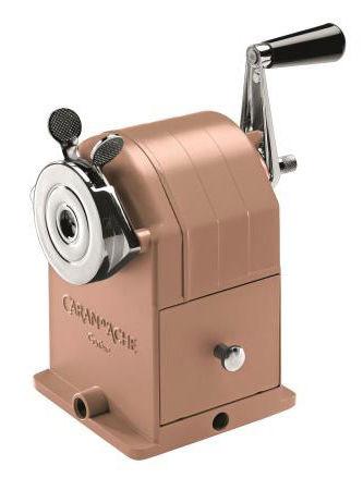 Точилка для карандашей CARANDACHE Matterhorn  механическая,  розовый [455.997]