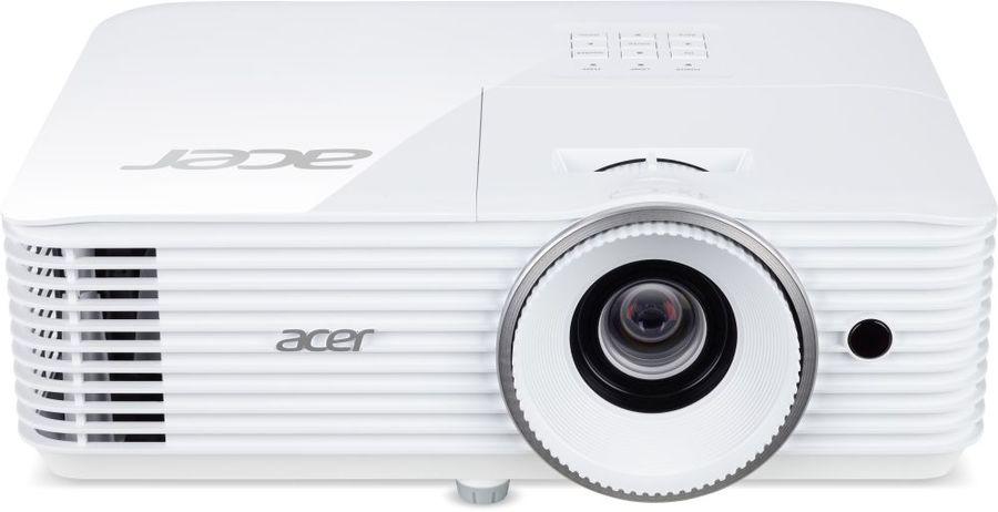 Проектор ACER GM512 белый [mr.jq611.00g]