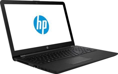"Ноутбук HP 15-ra062ur, 15.6"",  Intel  Pentium  N3710 1.6ГГц, 4Гб, 500Гб,  Intel HD Graphics  405, Free DOS, 3QU48EA,  черный"