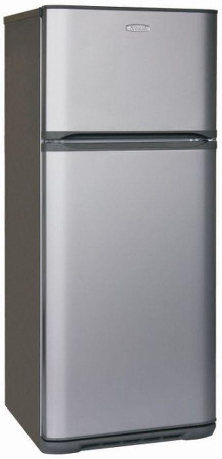 Холодильник БИРЮСА Б-M136,  двухкамерный, серебристый