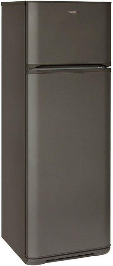 Холодильник БИРЮСА Б-W135,  двухкамерный, графит