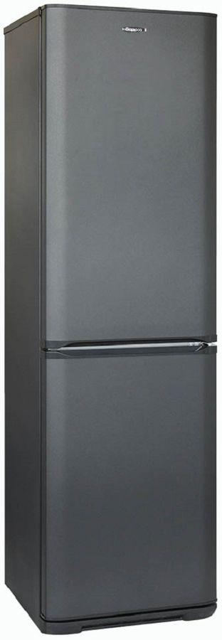 Холодильник БИРЮСА Б-W149,  двухкамерный, графит