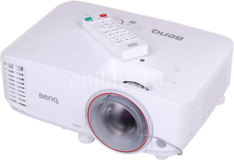 Купить Проектор BENQ TH671ST, белый в интернет-магазине СИТИЛИНК, цена на Проектор BENQ TH671ST, белый (1052207) - Самара