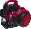 Пылесос SCARLETT SC-VC80C11, 1500Вт, красный/черный вид 1