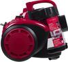 Пылесос SCARLETT SC-VC80C11, 1500Вт, красный/черный вид 4